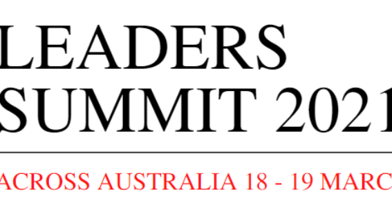Leaders Summit 2021 – The Hard Conversation