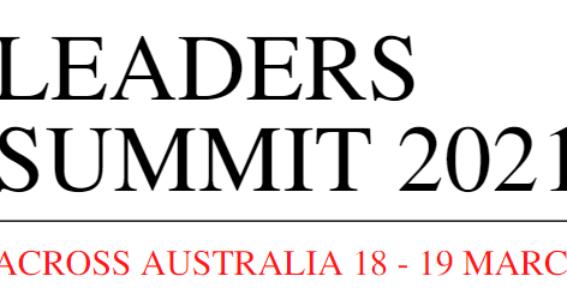 Leaders Summit 2021 – The Hard Conversation