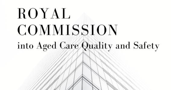 Royal Commission Preliminary Review of Final Report