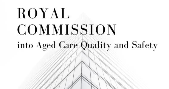 Royal Commission Submission – UnitingCare Australia